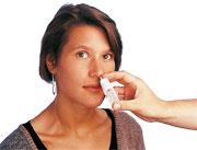 Тест на аллергены: провокационный тест