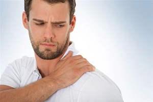 Шейно плечевой периартрит