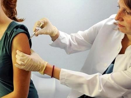 Вакцинация против клещевого